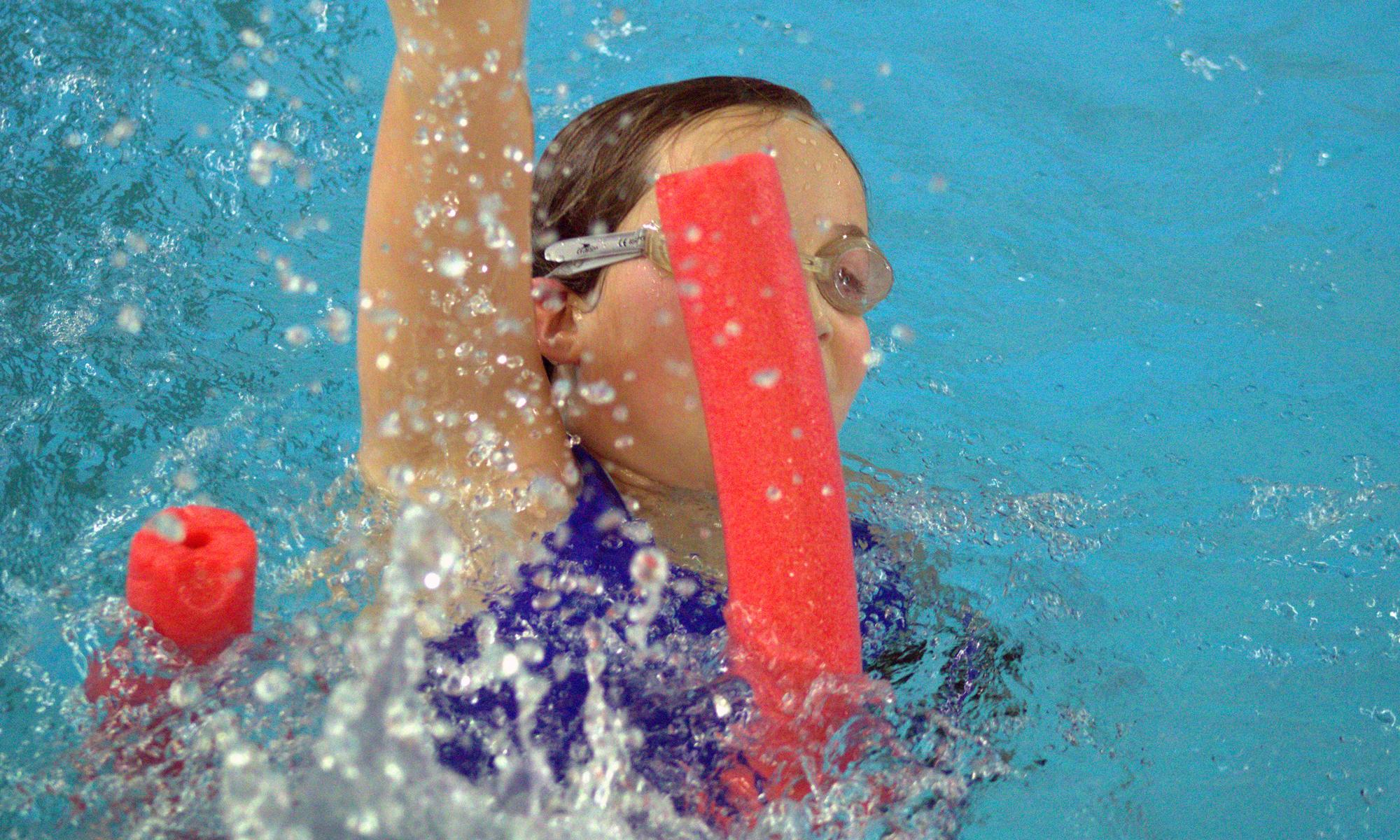 TVN Schwimmen